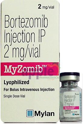 Myzomib 2mg Image 1