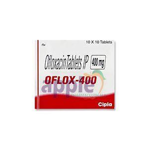 Oflox 400mg Image 1