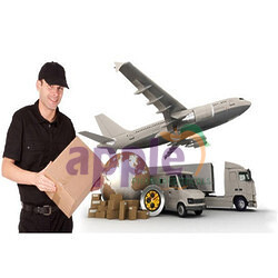 Worldwide Air mail Drop Shipping Image 1