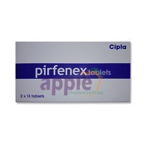 Pirfenex 200mg Image 1