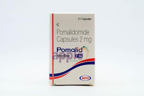 Pomalid 2mg Image 1
