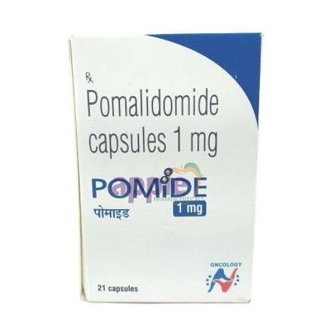 Pomide 1mg Image 1