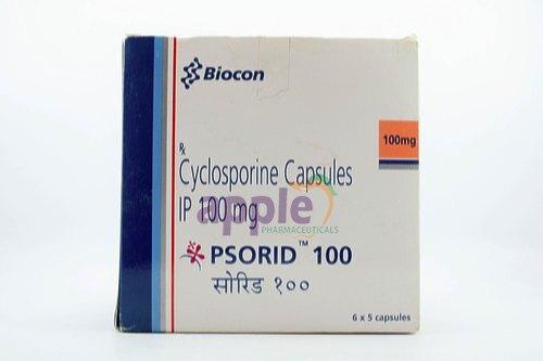 Psorid 100mg Image 1