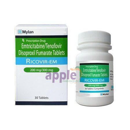 Ricovir-EM Image 1
