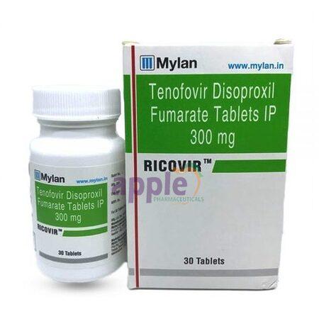 Ricovir 300mg Image 1