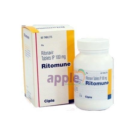 Ritomune 100mg Image 1