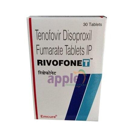 Rivofone T 300mg Image 1