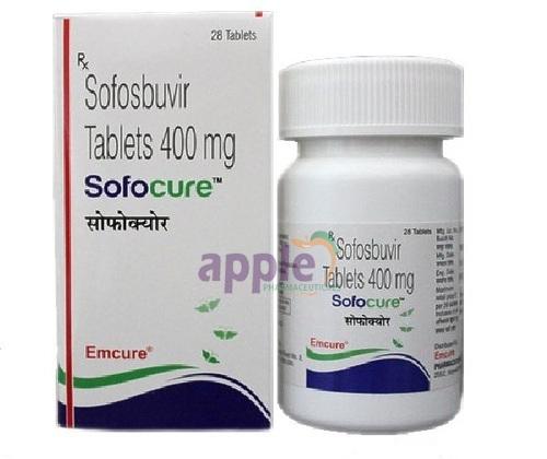 Sofocure 400mg Image 1