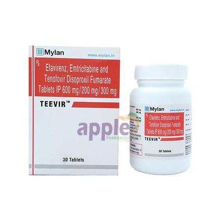 Teevir Image 1