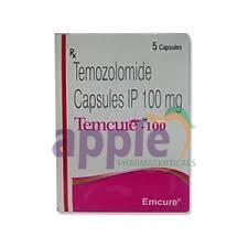 Temcure 100mg Image 2