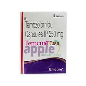 Temcure 250mg Image 2
