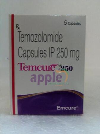 Temcure 250mg Image 1