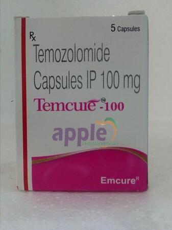 Temcure 100mg Image 1
