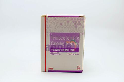 Temotero 20mg Image 1