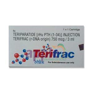 Terifrac 750mcg Image 1