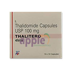 Thalitero 100mg Image 1