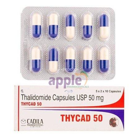 Thycad 50mg Image 1