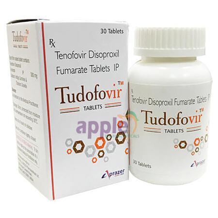 Tudofovir Image 1