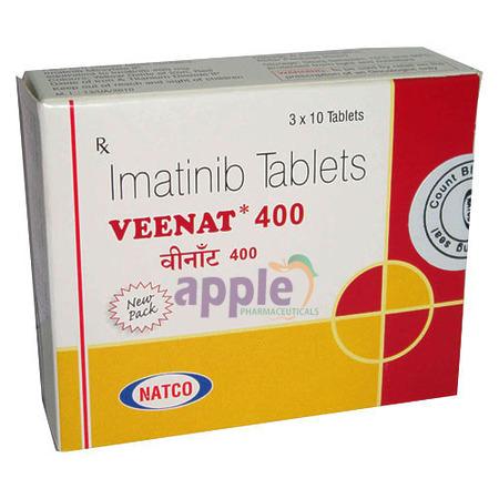 Veenat 400mg Image 1