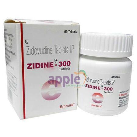 Zidine 300mg Image 1