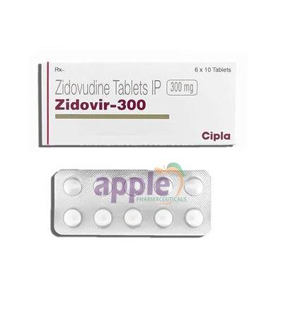 Zidovir 300mg Image 1