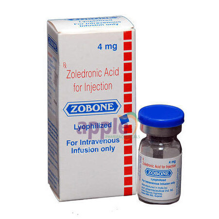 Zobone 4mg Image 1