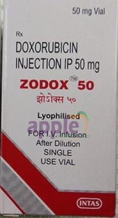 Zodox 50mg Image 1