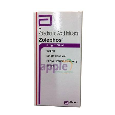 Zolephos 5mg Image 1
