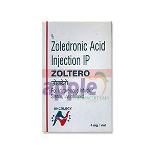 Zoltero 4mg Image 1
